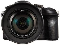 Panasonic LUMIX DMC-FZ1000 Digital Camera - International Ve