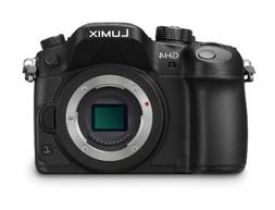 Panasonic LUMIX GH4 DMC-GH4GC-K 16.05MP Digital Single Lens