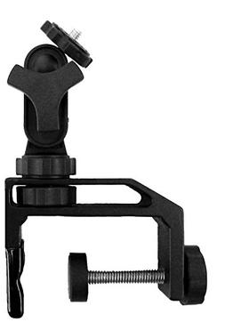 Pedco UltraClamp Assembly Camera Mount Accessory for Cameras