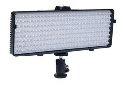 Polaroid Studio Series 256 LED Video Light Panel For Digital