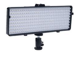Polaroid Studio Series 256 LED Video Light Panel For Digital