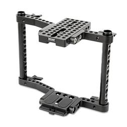 SMALLRIG Cage for DSLR Camera for Panasonic GH5/GH4/GH3, for