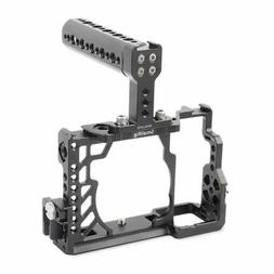 SmallRig Video Camera Cage Kit for Sony A7/ A7S/ A7R With HD