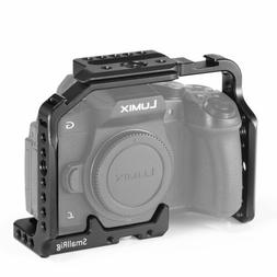 SmallRig Video Camera Cage for Panasonic Lumix DMC-G85/G80 C