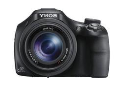 Sony Cyber-Shot DSC-HX400V Wi-Fi Digital Camera