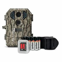 Stealth Cam 7 Megapixel Compact Scouting Camera with Batteri