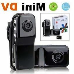 Mini DV Motorcycle Helmet Video Camera Cam Sports Camcorder