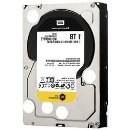 WD  1 TB WD RE SATA III 7200 RPM 64 MB Cache Bulk/OEM Enterp