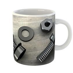 Westlake Art - Hardware Accessory - 11oz Coffee Cup Mug - Mo