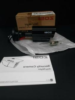 ZOSI 720P HD 1280TVL Hybrid 4-in-1 TVI/C