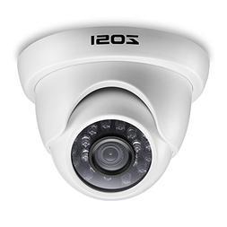 ZOSI 800TVL CCTV Camera 24 IR LEDs Indoor outdoor Day Night