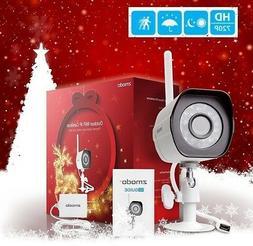 Zmodo 720p HD Outdoor Home Wireless Security Surveillance Vi