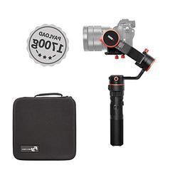 FeiyuTech a1000 3-Axis Handheld Gimbal Stabilizer for Mirror