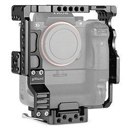 SMALLRIG A7II/A7SII/A7RII Cage for Sony A7II/A7SII/A7RII Cam
