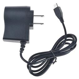 "Accessory USA AC DC Adapter For Levana 32201 Willow 5"" HD To"