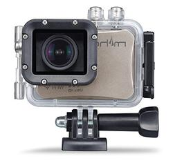 Miho SDV-8560Q 4K Sports Action Camera 30fps 16MP 196ft Unde