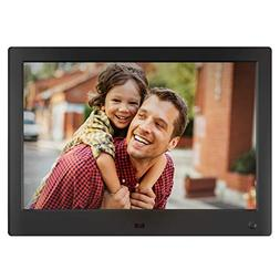 NIX Advance Digital Photo Frame 10 Inch X10H. Electronic Pho