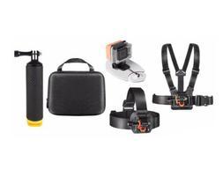 Vivitar Adventure On Water Action Camera Kts Bundle