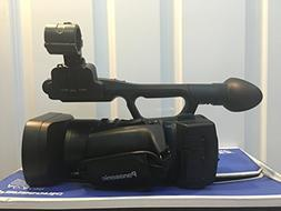 Panasonic AG-AC90A AVCCAM CAMCORDER Video Camera with 12x Op