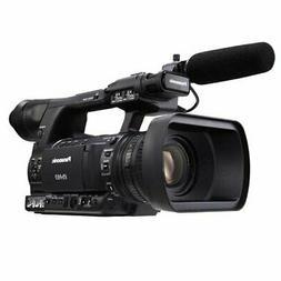 Panasonic AG-HPX250PJ HD Handheld Video Camera +3.45-Inch LC
