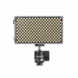 Aputure Amaran AL-F7 3200-9500K CRI/TLCI 95 LED panel LED vi