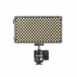Aputure Amaran AL-F7 3200-9500K CRI/TLCI 95 LED panel LED vi