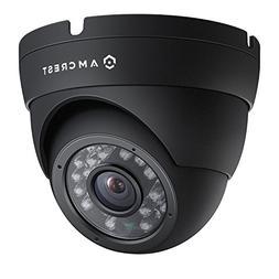 Amcrest AMC960HDC36-B 800+ TVL Dome Weatherproof IP66 Camera