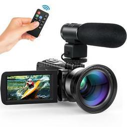 "Andoer HD 1080P 24MP 3"" LCD 16X ZOOM Night Vision Digital DV"