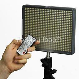 Aputure Amaran AL-HR672S LED Video Light Panel for Camcorder
