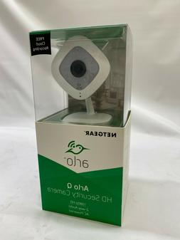 Arlo Q 1080p HD Security Camera w/ 2-Way Audio AC Powered  -