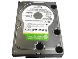 "Western Digital AV 500GB 8MB Cache SATA2 3.5"" Hard Drive  -w"