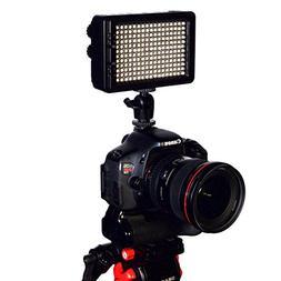 Axrtec AXR-C-204B LED On-Camera Light
