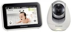 Samsung Wisenet SEW-3053WN BabyView Wi-Fi Remote Viewing Bab