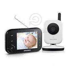 Samsung BabyVIEW SEW-3036W Wireless Video Baby Monitor with