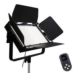 Andoer 1040pcs LED Light Video Panel Light Lamp CRI 95+ 7680