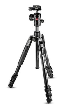 Manfrotto Befree Advanced Travel Al Tripod with Ball Head
