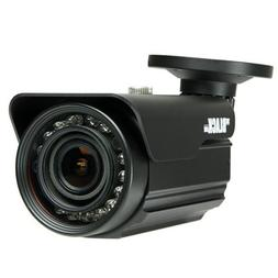 BLACK 700 TVL 960H D-WDR 65 ft IR Varifocal Bullet Security