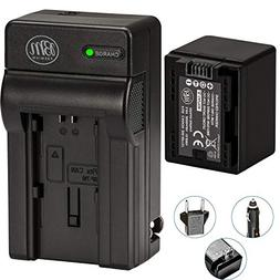 bp 727 battery charger
