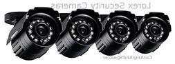 Lorex Bullet Camera 900TVL weatherproof night vision securit