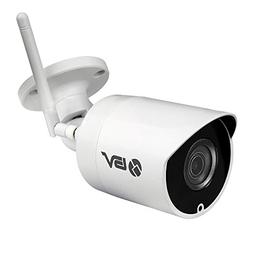 BV 4MP 2K H.265 IP67 Weatherproof WiFi Wireless Outdoor IP S