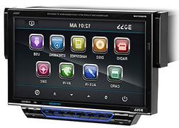 BOSS Audio BV8974B Single Din, Touchscreen, Bluetooth, DVD/C