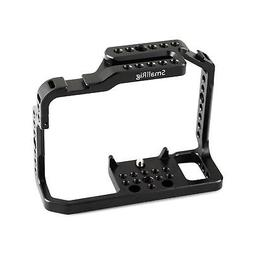 SMALLRIG Video Camera Cage 1950 for Panasonic Lumix DMC-G85/