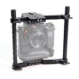 SMALLRIG Professional Camera Cage for Canon, for Nikon, for