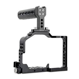 SMALLRIG Camera Cage for Panasonic DMC-GH4/GH3,Cage Kit with