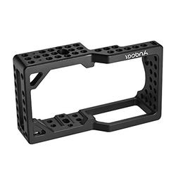 Andoer Video Camera Cage Stabilizer Protector for BMPCC Came