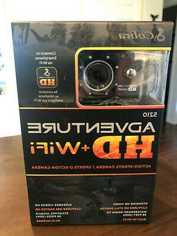Sport Cam pro Waterproof 30M Camera HD WiFi 1080P camcorder