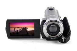 Emperor of Gadgets Digital Video Camera Camcorder with 16X Z