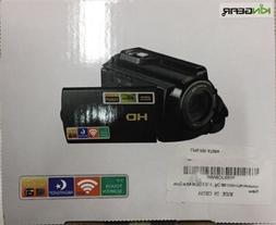 Camcorder Hausbell HDV-5053 FHD Wi-Fi Digital Video Camera H