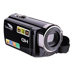 Camcorder, Hausbell HDV-5053 FHD Wi-Fi Digital Video Camera,