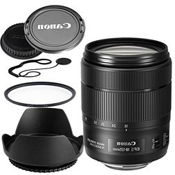 Canon 18-135mm f/3.5-5.6 IS USM Lens